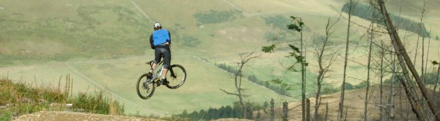 7 Stanes Mountain Biking